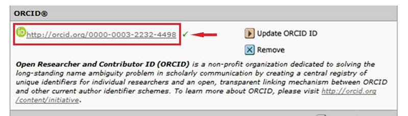 Our processes alternatively you will also be prompted to link your scholarone account to an orcid account if this has not already been done during submission of a spiritdancerdesigns Images