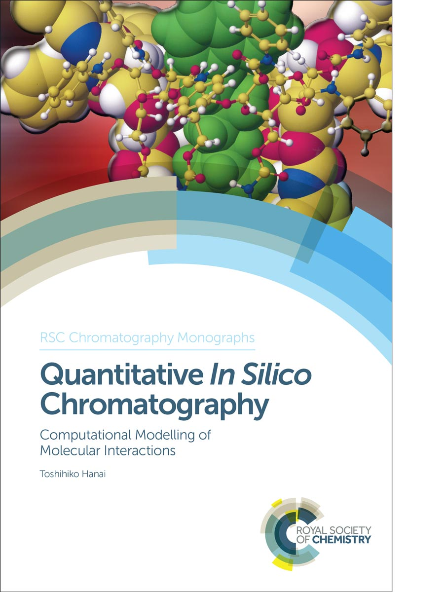 RSC Chromatography Monographs