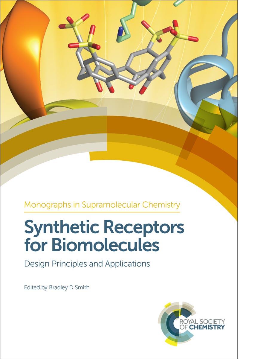 Monographs in Supramolecular Chemistry