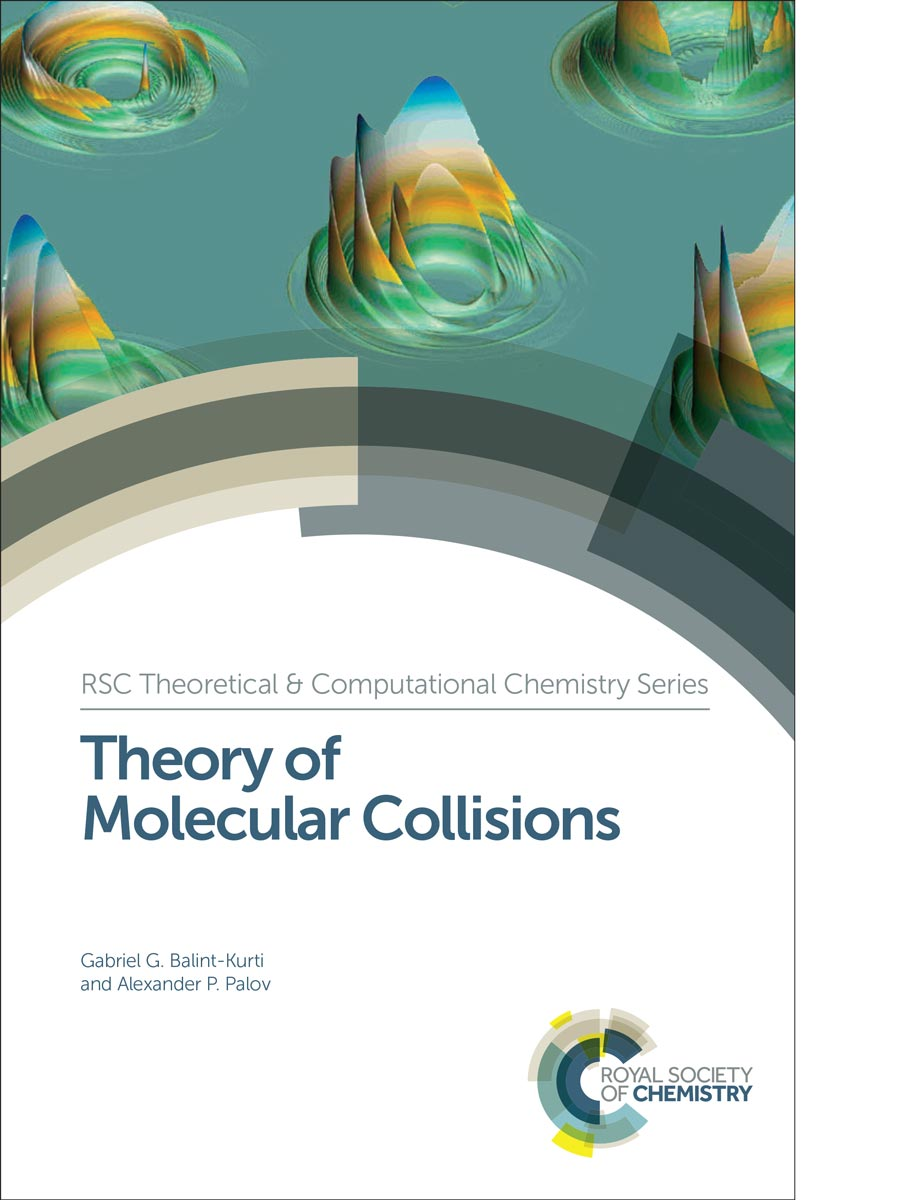 RSC Theoretical and Computational Chemistry Series