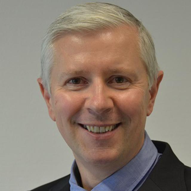 Paul Dyson
