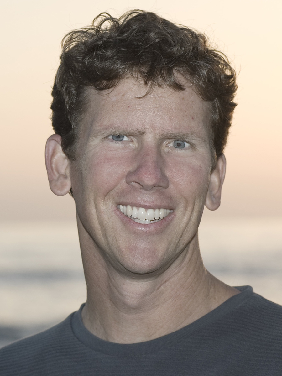 Professor Bradley Moore