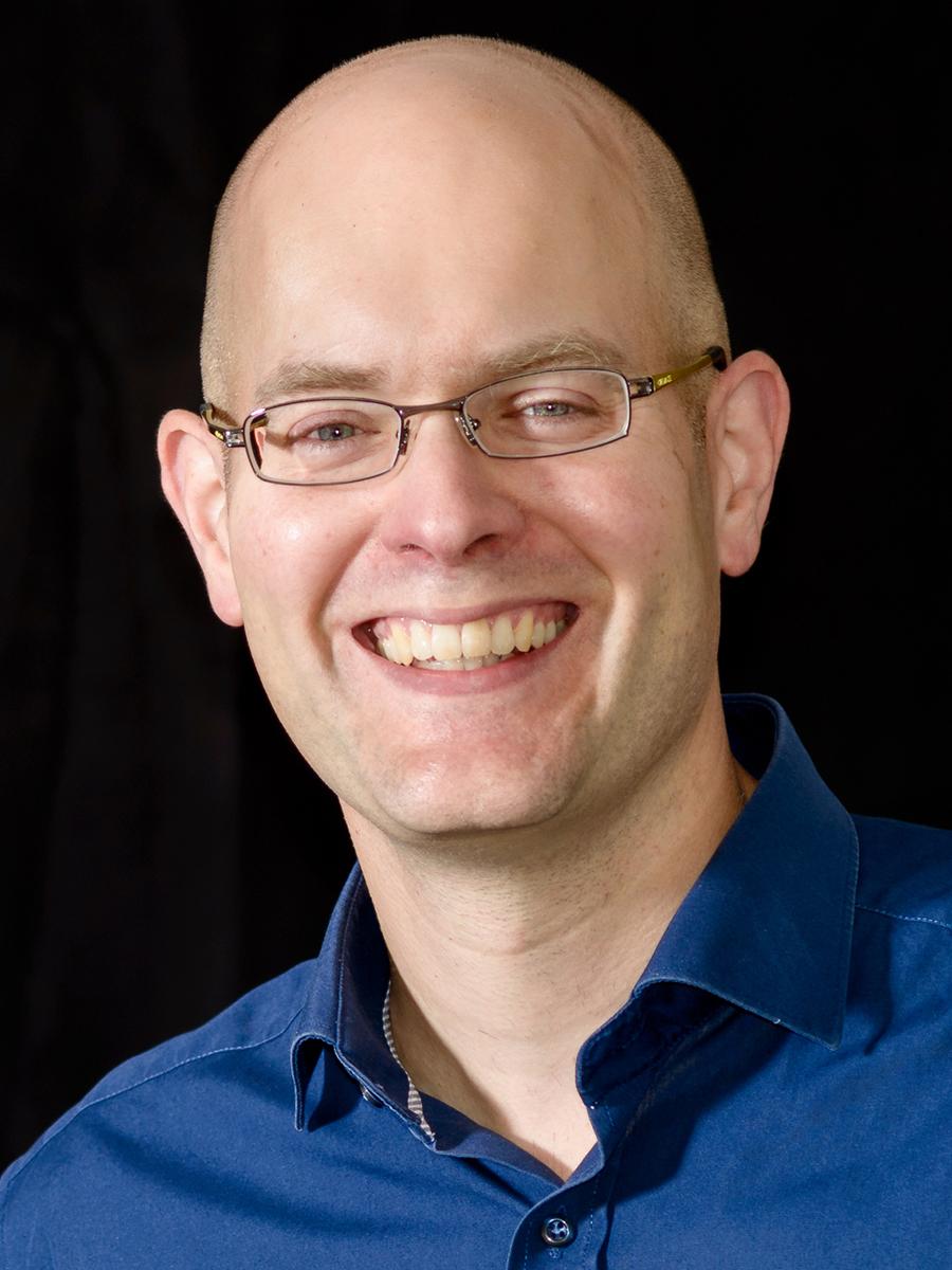Professor Frank Glorius