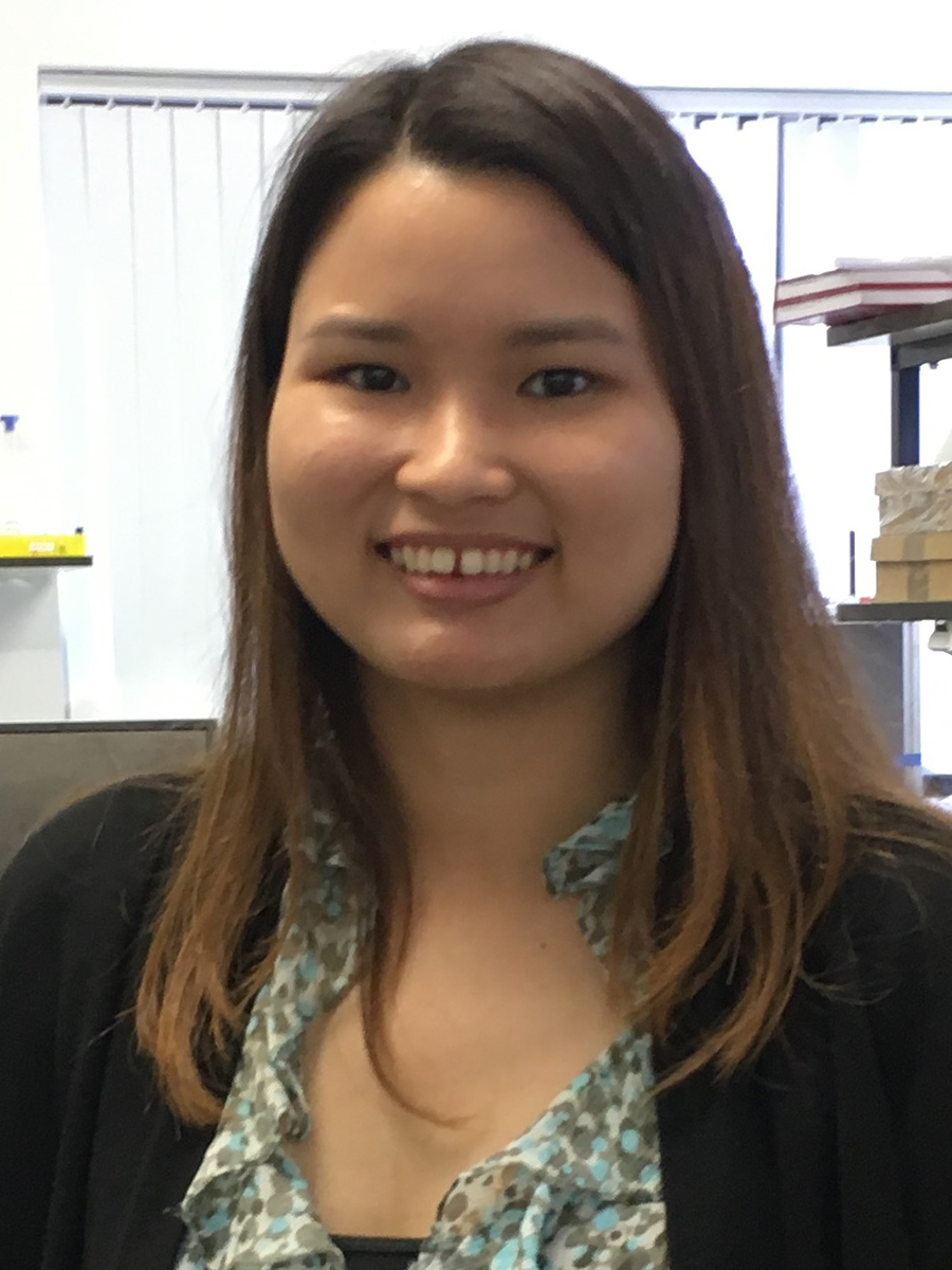 Ms Kamonwad Ngamchuea