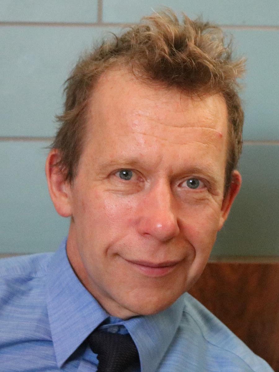 Professor Nicholas Kotov