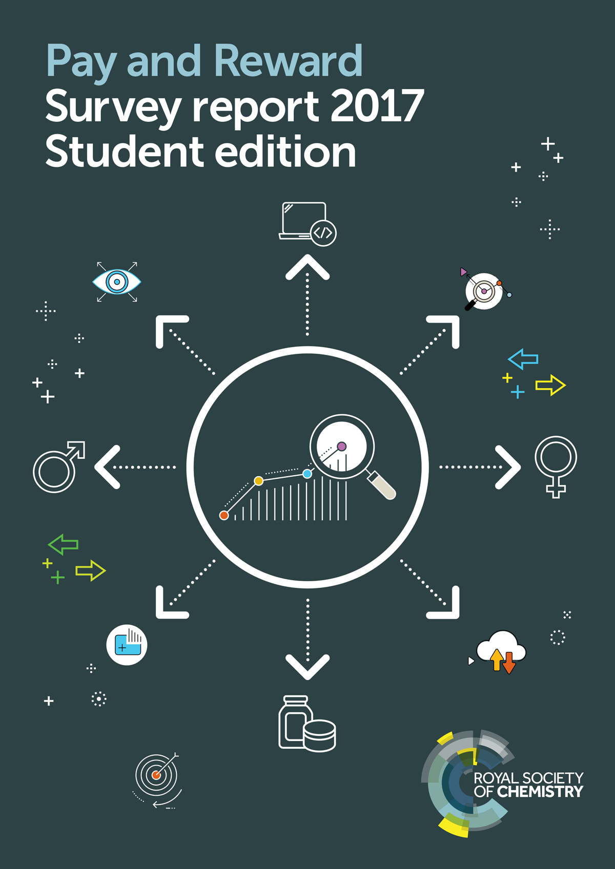 Pay and Reward Survey report 2017 Student edition