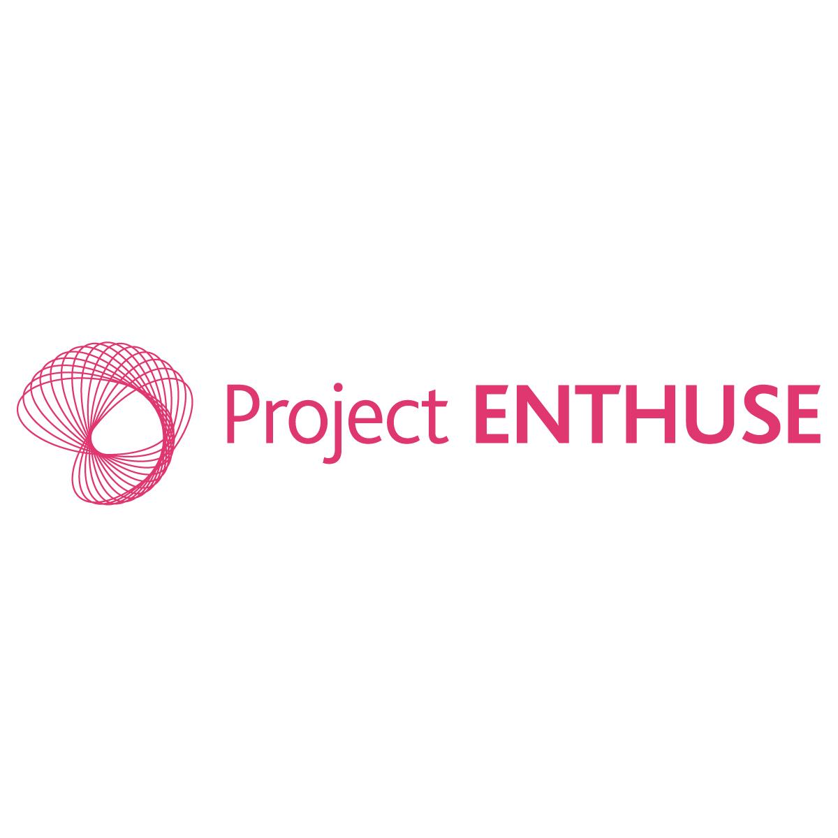 Project Enthuse logo