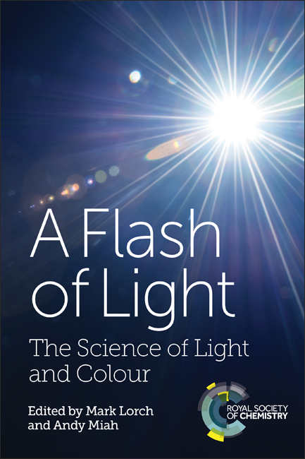 A Flash of Light: a popular science book written in a weekend.