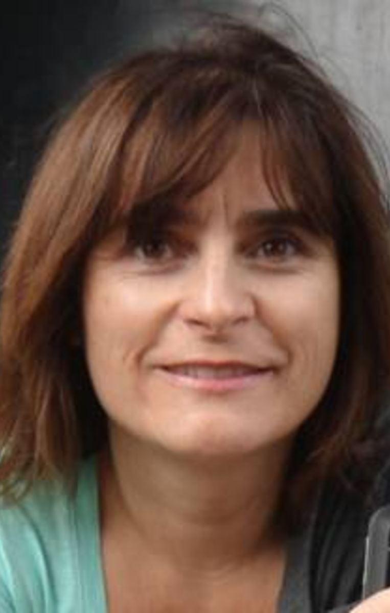 Elizabeth Rowsell