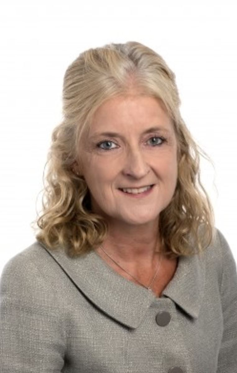 Annette Doherty