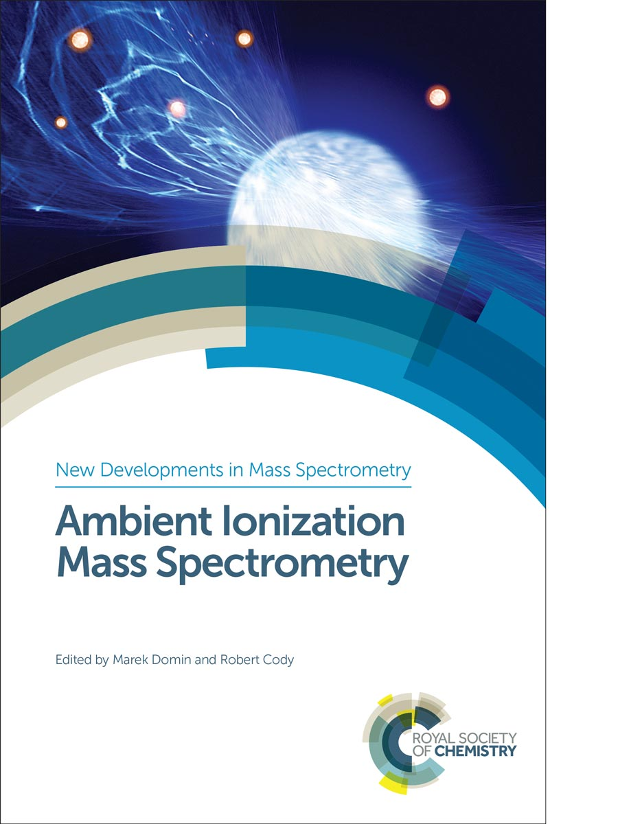 New Developments in Mass Spectrometry