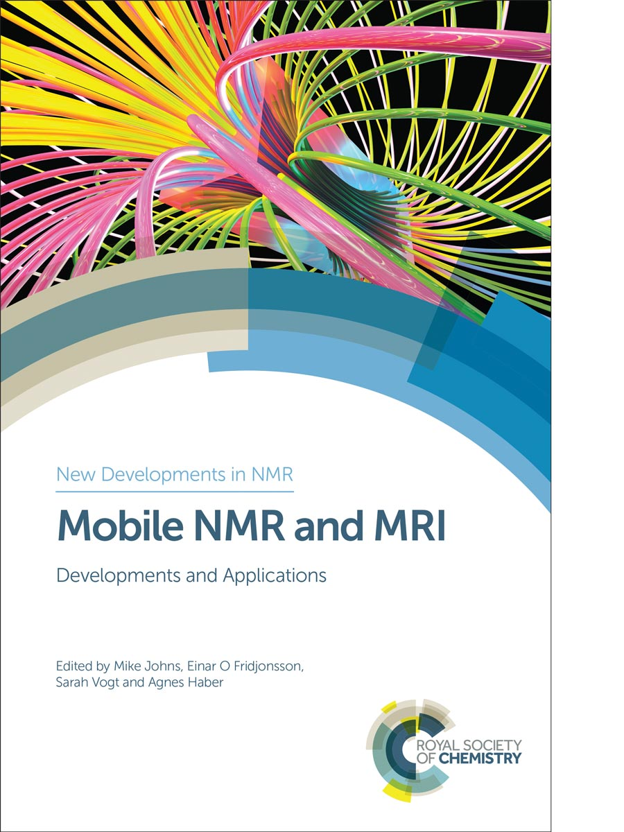 New Developments in NMR