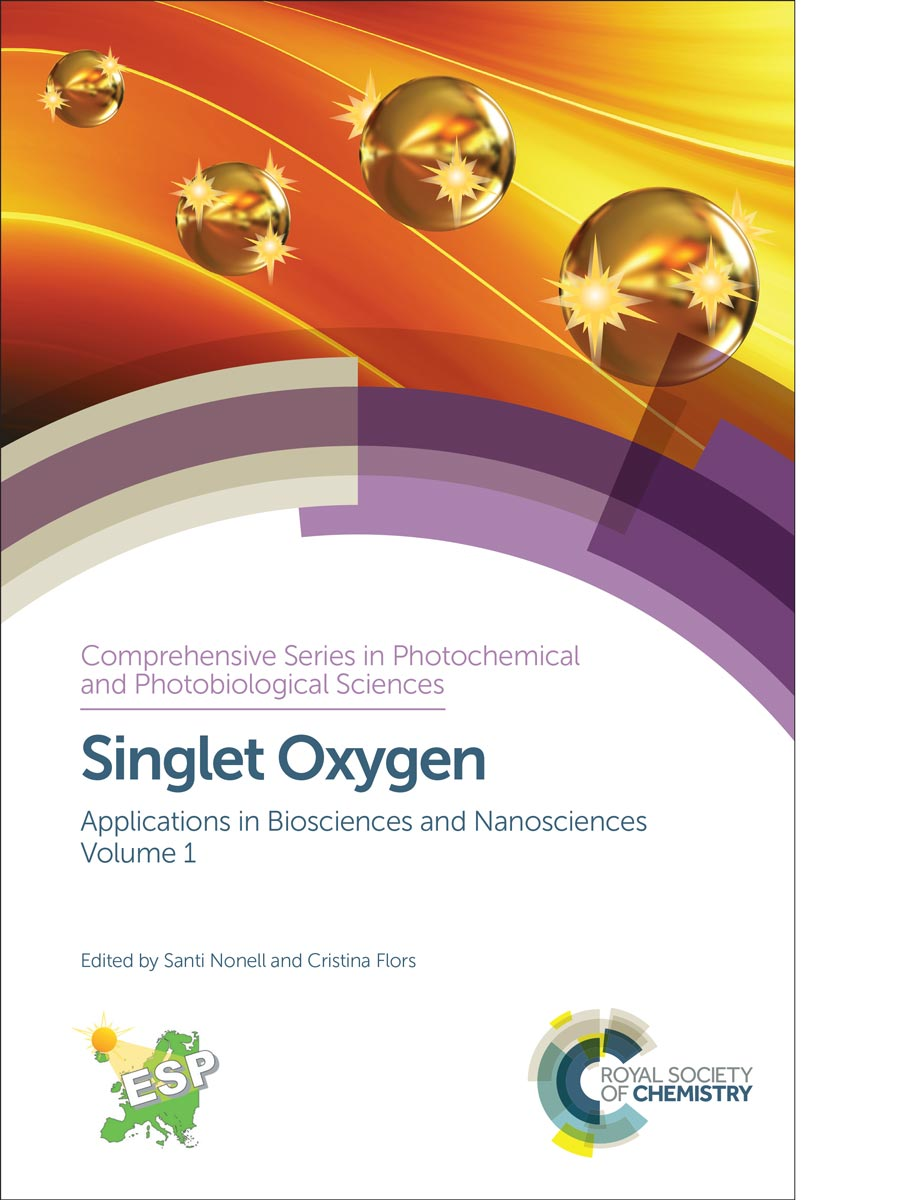 Comprehensive Series in Photochemical & Photobiological Sciences