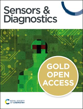 Sensors and Diagnostics Gold Open Access Journal Cover