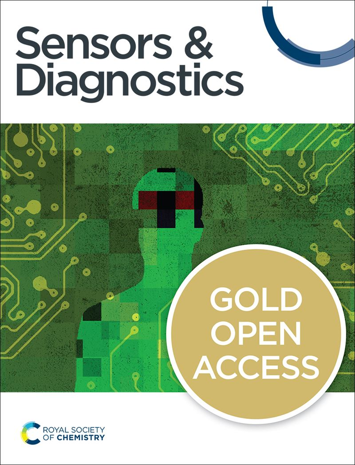 Sensors and Diagnostics journal cover
