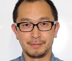 Toshiharu Teranishi