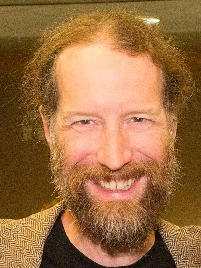 Neil Donahue