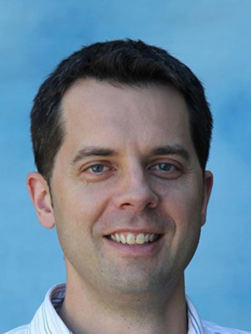 Joel Thornton