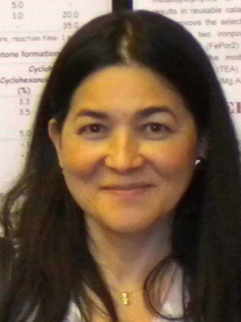 Shirley Nakagaki