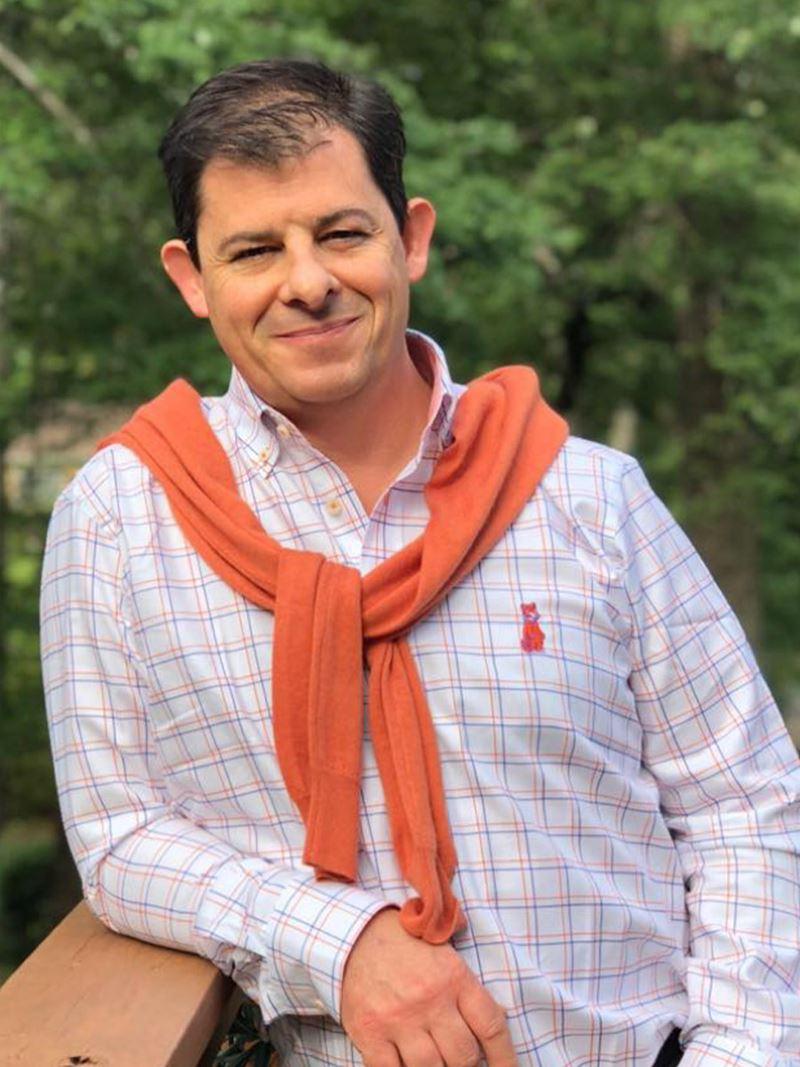Carlos D. Garcia