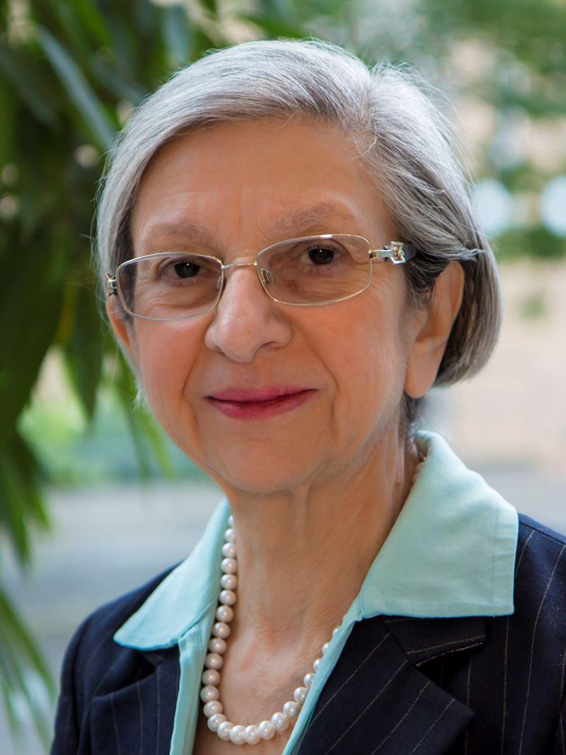Headshot of Professor Ten Feizi