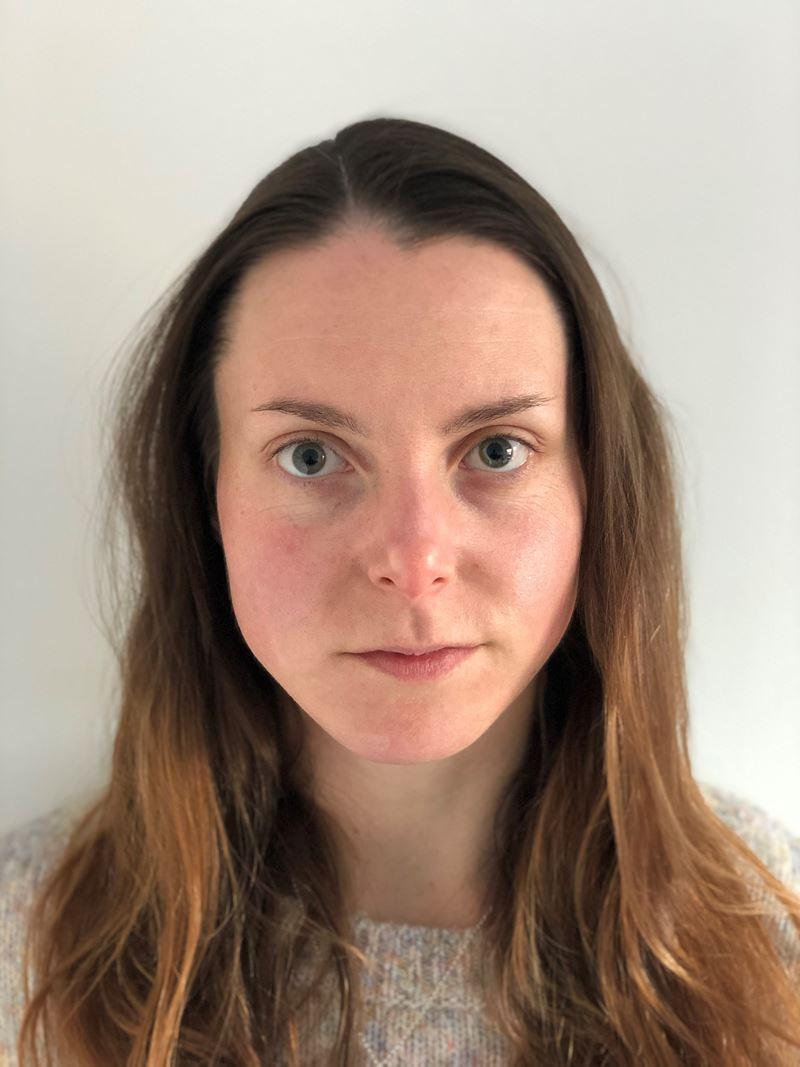 Headshot of Rachel Irlam