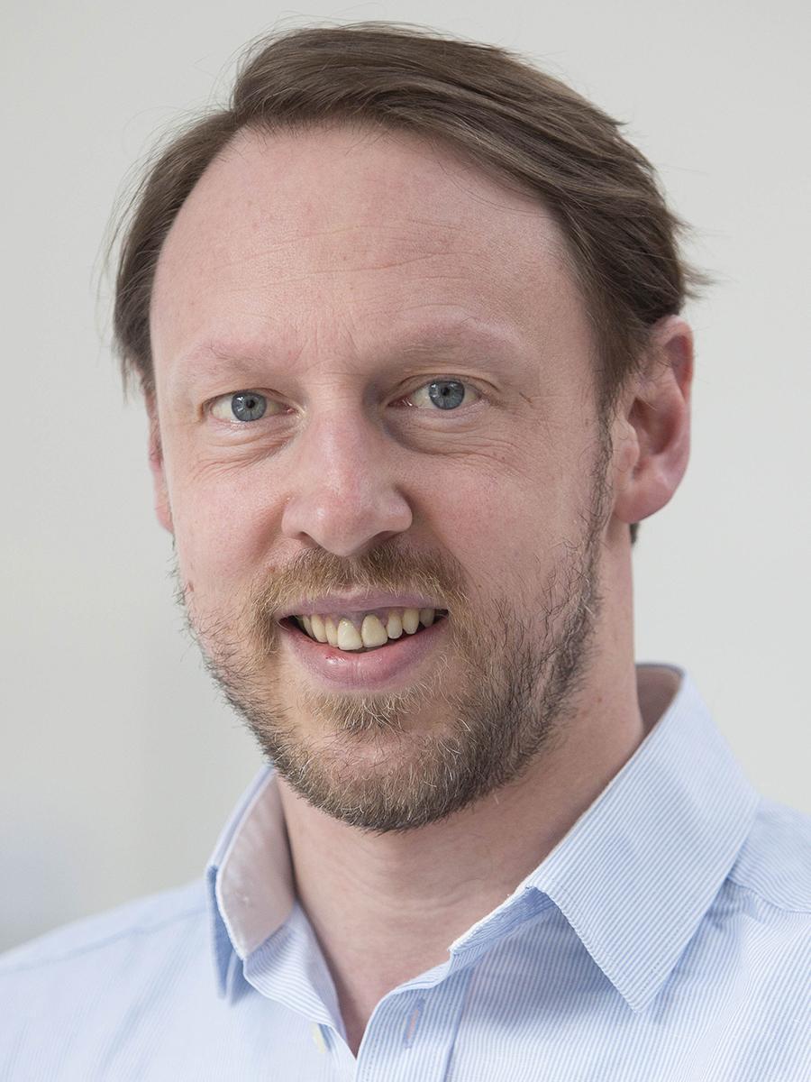 Professor Andrew Dove