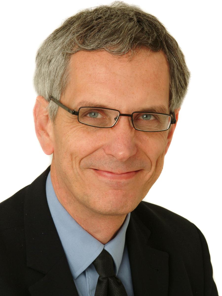 Professor Sir David Clary