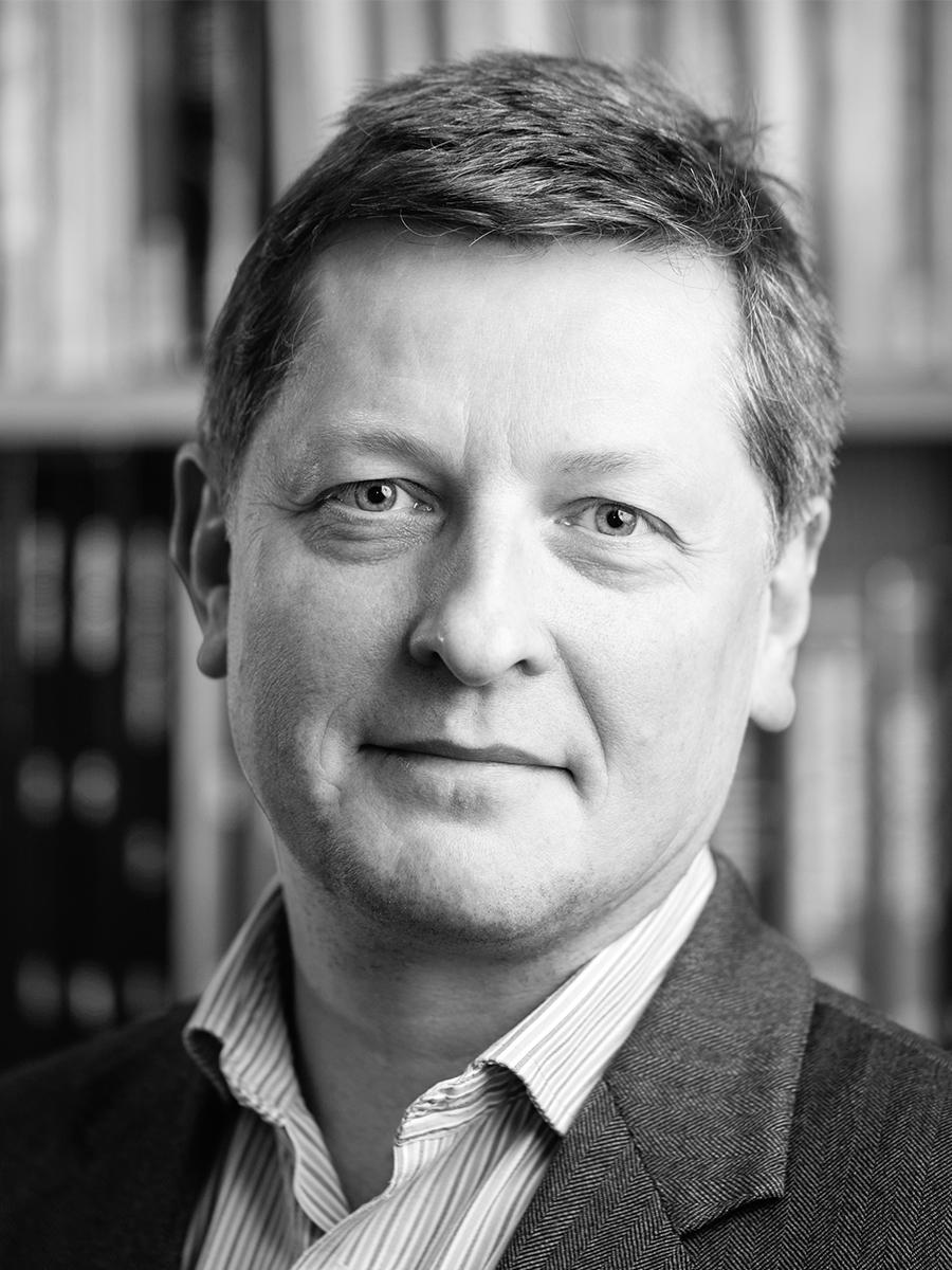 Professor Guy Lloyd-Jones