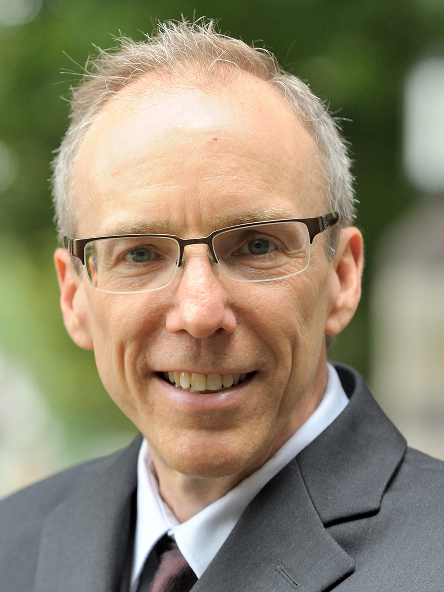 Professor Jeffrey Moore