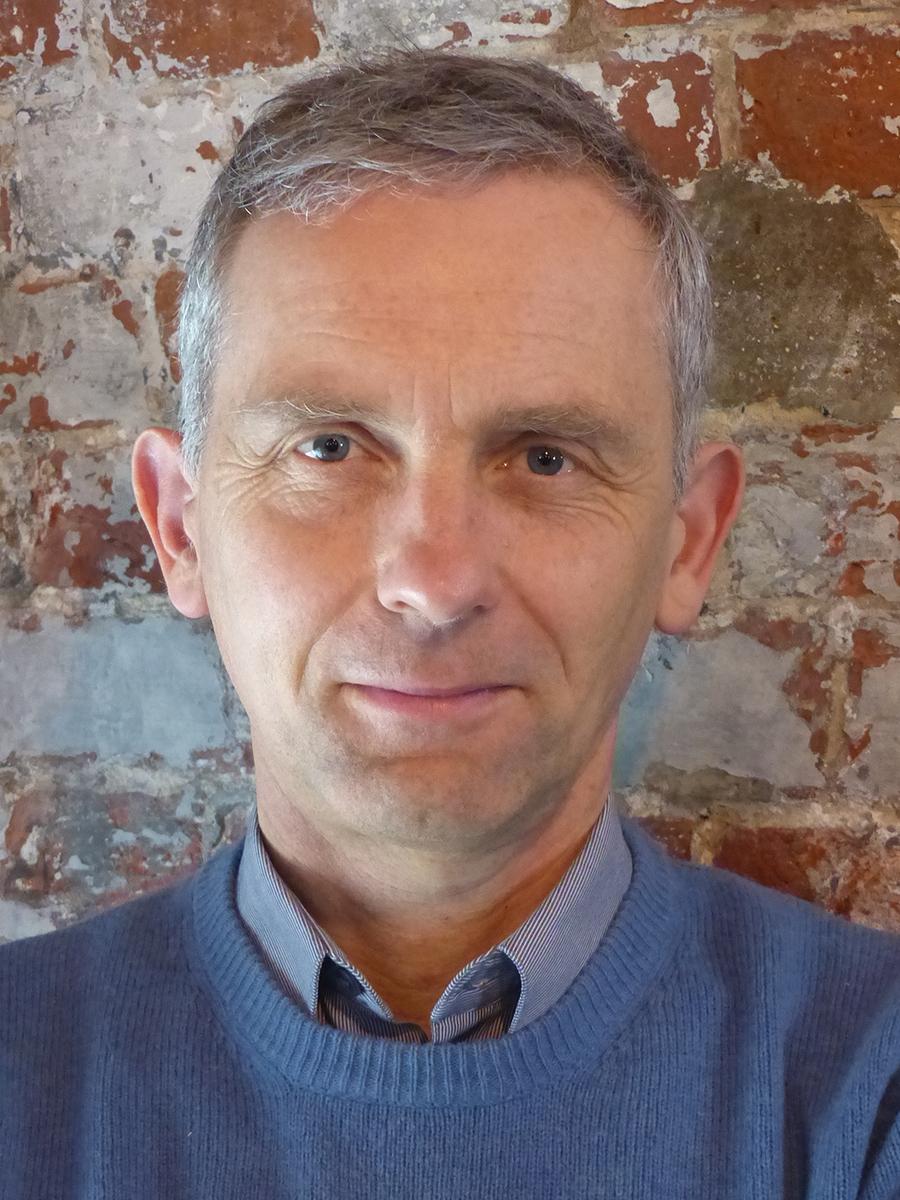 Professor Martyn Chipperfield