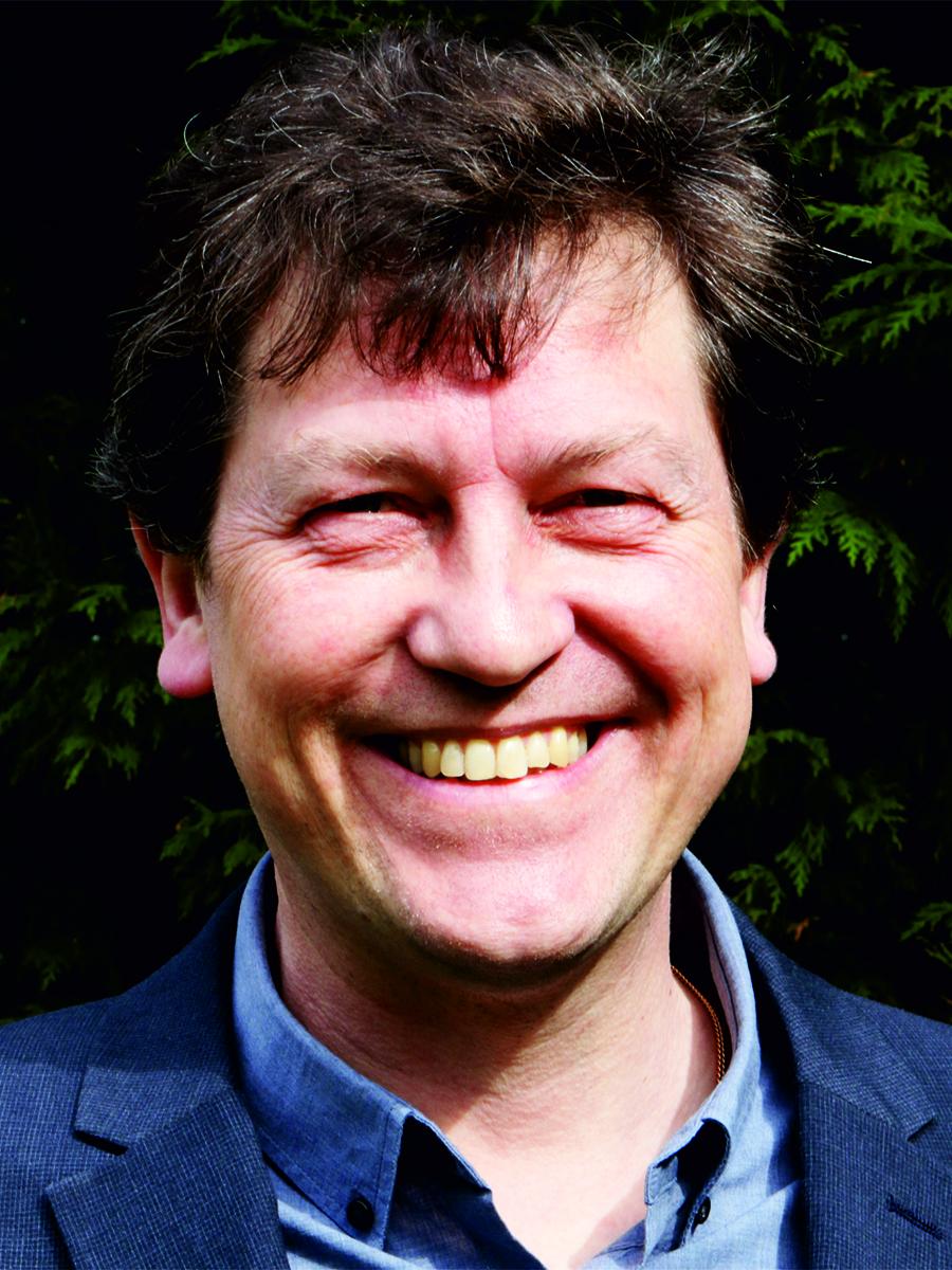 Professor Peter Skabara