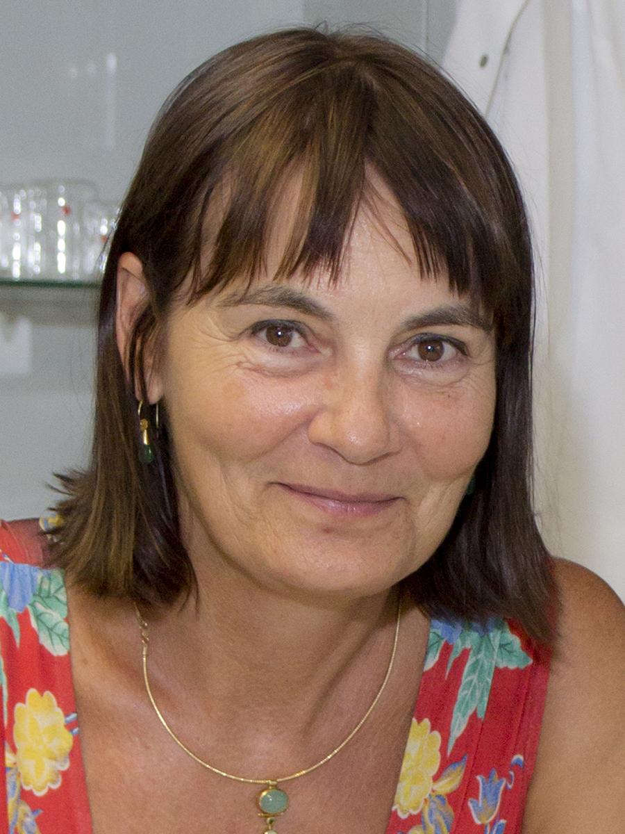 Professor Ilme Schlichting