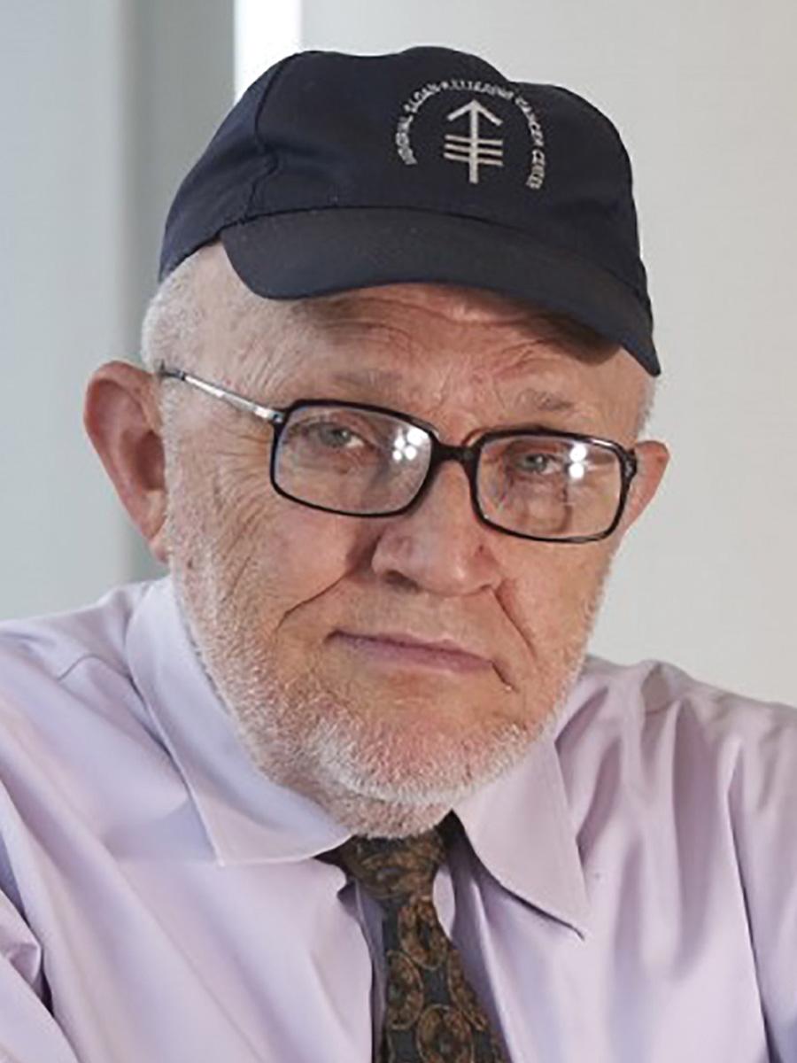 Professor Samuel Danishefsky