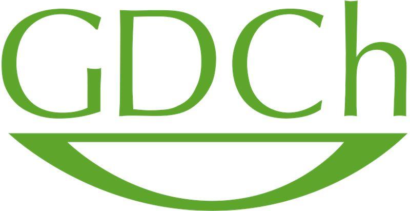 Gesellschaft Deutsche Chemiker logo