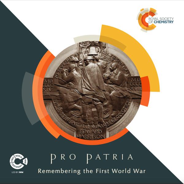 Pro Patria booklet cover