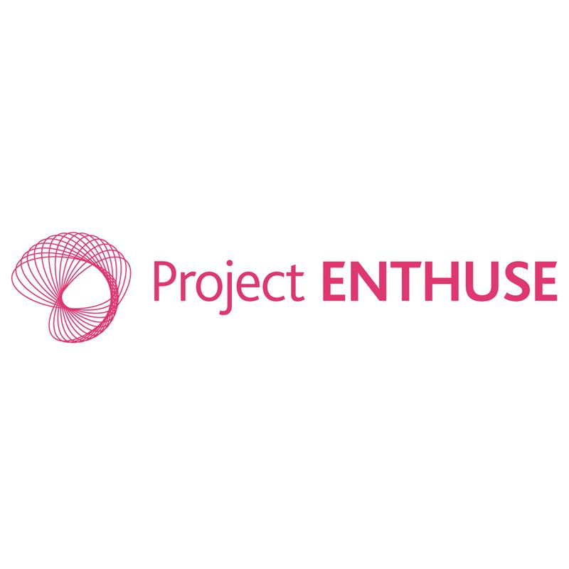 Project Enthuse logo