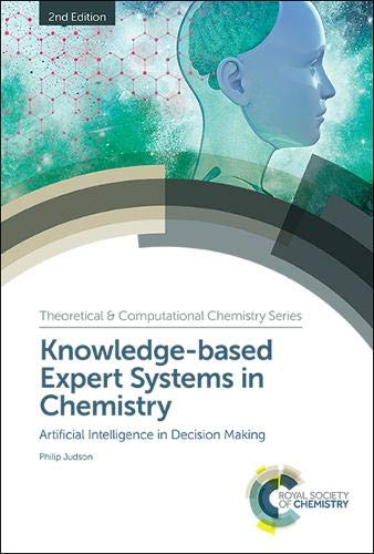 Knowledge-based Expert Systems in Chemistry (RSC Publishing