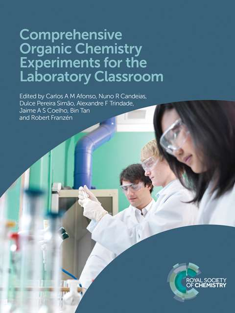 Comprehensive Organic Chemistry Experiments for the
