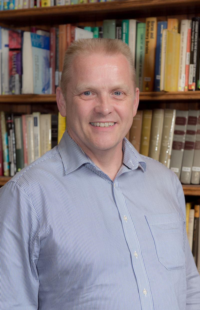 Tom Welton