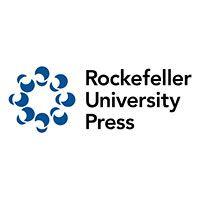 Rockefeller University Press logo